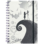 Nightmare before Christmas Notepad 324452