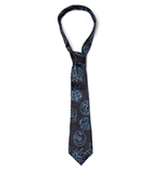 Rick and Morty - Faces AOP Necktie