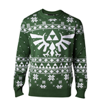 The Legend of Zelda Pullover 324853