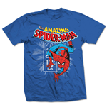 Spiderman T-shirt 324907