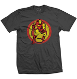 Iron Man T-shirt 324939