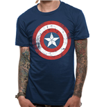 Captain America T-shirt 324969