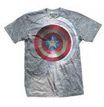 Captain America T-shirt 324977