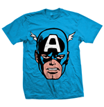 Captain America T-shirt 324981