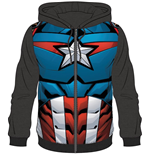 Captain America Sweatshirt 325202