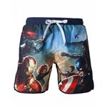 Captain America Swimsuit 325236