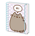 Pusheen Scratch Pad 325325