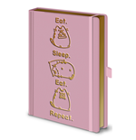 Pusheen Scratch Pad 325326