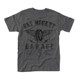 Gas Monkey Garage: Tyres Parts Service T-shirt (Unisex)