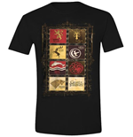 Game of Thrones T-shirt 325546