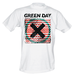 Green Day T-shirt 325700