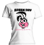 Green Day T-shirt 325702