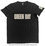 Green Day T-shirt 325706