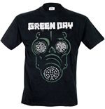 Green Day T-shirt 325708