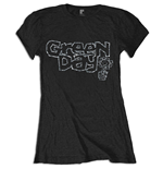 Green Day T-shirt 325710
