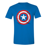 Captain America T-shirt 325796