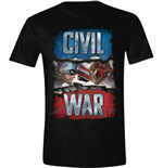 Captain America T-shirt 325799