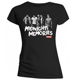 One Direction T-shirt 325961