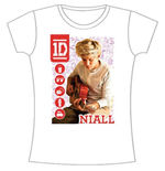 One Direction T-shirt 325963