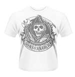 Sons of Anarchy T-shirt 325996