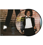 Vynil Michael Jackson - Off The Wall (Picture Disc)