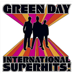 Vynil Green Day - International Superhits