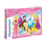 Princess Disney Puzzles 327083