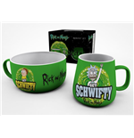 Rick and Morty Breakfast Set 327096