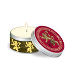 Game of Thrones Tin Candle House Lannister (5,6 oz. / 165 ml)