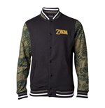 Nintendo - Zelda Legendary Men's Varsity Jacket