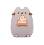 Pusheen Mini Bluetooth Speaker Pizza