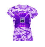 Fall Out Boy T-Shirt Mania TIE-DYE