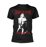 Cradle Of Filth T-Shirt Vestal