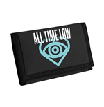 All Time Low Wallet Future Hearts