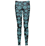 All Time Low Leggings Future Hearts