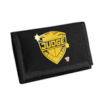 2000AD Wallet Judge Dredd