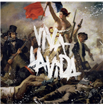 Vynil Coldplay - Viva La Vida Or Death And All