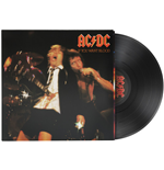 Vynil Ac/Dc - If You Want Blood You'Ve Got It