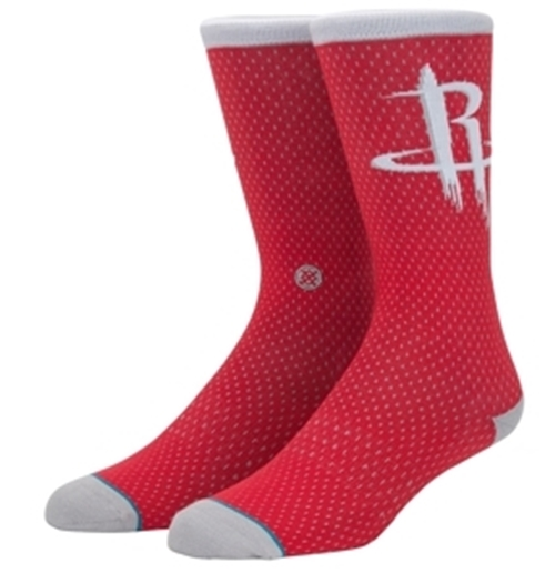 Houston Rockets  Socks 328926