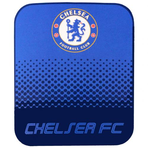 Chelsea F.C. Fleece Blanket FD