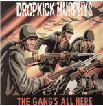 Vynil Dropkick Murphys - The Gang'S All Here