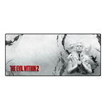 THE EVIL WITHIN Enter The Realm Oversize Mousepad, 800 x 350 x 4 mm, Multi-colour