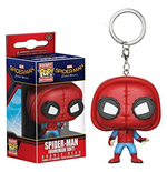 Spiderman Funko Pop 330164