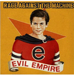 Vynil Rage Against The Machine - Evil Empire