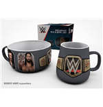 WWE Breakfast Set 330197