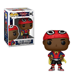 Spider-Man Animated POP! Marvel Vinyl Bobble-Head Miles with Cape 9 cm