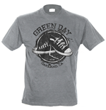 Green Day T-shirt 330619