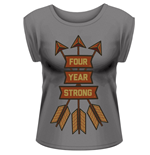 Four Year Strong T-shirt 330632