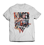 Wonder Woman T-shirt 330666