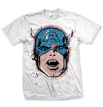 Captain America T-shirt 330724